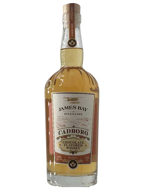 Cadboro Chocolate Flavored Whisky